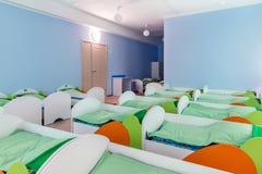 Guardería, dormitorio Fotos de archivo