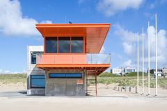 guardhouse στοκ φωτογραφίες με δικαίωμα ελεύθερης χρήσης