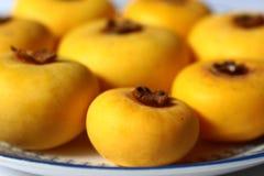 Guardi gennaio (frutta tailandese) fotografie stock libere da diritti