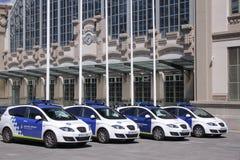 Guardia Урбана Стоковое Фото