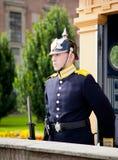 Guardia Immagini Stock