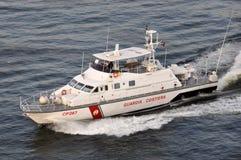 Guardia costiera Italy Fotografia Stock