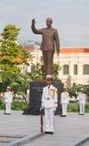 Guardia de honor de Vietnam Imagen de archivo libre de regalías