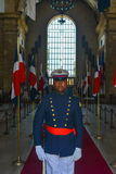 Guardia de honor, panteón nacional, República Dominicana Fotos de archivo libres de regalías