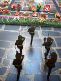 Guardia del honor Foto de archivo libre de regalías