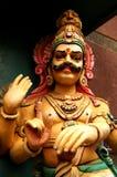 Guardia di Lord Shiva Fotografia Stock Libera da Diritti