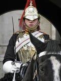 Guardia real de Londres fotos de archivo