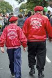 Guardian Angels Royalty Free Stock Photos