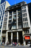 Guardian building in Auckland CBD, New Zealand. Stock Photography