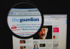 The Guardian Royalty Free Stock Images