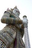 Guardian_Wat gigante Arun Foto de Stock