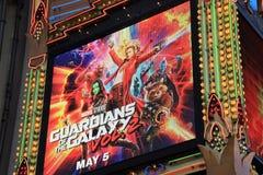 Guardiani del segno della galassia immagine stock