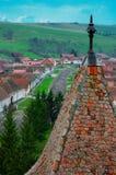 Guarding the village 2 royalty free stock photos