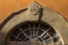 GUARDISTALLO, Πίζα, Ιταλία - ιστορικό χωριουδάκι της Τοσκάνης στοκ φωτογραφία με δικαίωμα ελεύθερης χρήσης