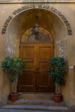 GUARDISTALLO, aldeola histórica de Pisa, Itália - Toscânia Imagens de Stock Royalty Free