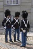 guardlivstidsdrottning Royaltyfri Bild