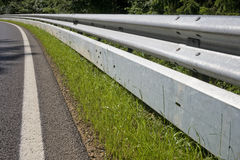 Guardrail 2 Stock Photos