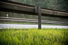 Guardrail Stock Photos