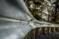 Guardrail Royalty Free Stock Photos