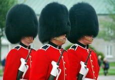guards Royaltyfri Foto