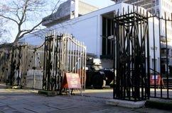 The Guards Museum, Wellington Barracks, London Royalty Free Stock Photo