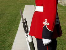 Guardsman Stock Photos