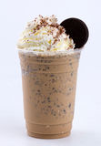 Frappuccino Immagine Stock Libera da Diritti