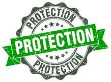 guarnizione di protezione illustrazione di stock