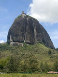 Guatape Rock Stock Photography