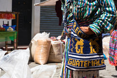 Guatemala Fotografia de Stock Royalty Free