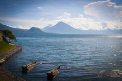 guatemala Royaltyfri Fotografi