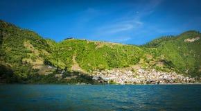 guatemala Fotografering för Bildbyråer
