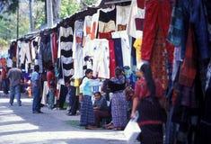 GUATEMALA ANTÍGUA DA AMÉRICA LATINA Fotografia de Stock