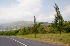 Guatemala Highway Stock Images
