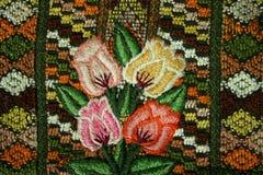 Guatemalan Flowers Royalty Free Stock Images