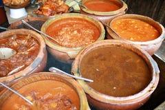 Guatemala Food  Stock Photo