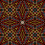 Guatemalan kaleidoscope #2 Stock Photography