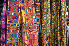 guatemalan tkactwo Zdjęcia Stock