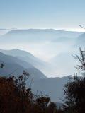 Guatemaltekische Landschaft Stockfoto