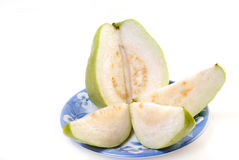 Guava Royalty Free Stock Photography