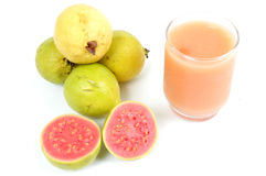 guava стоковое фото