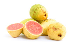 Guava Royalty Free Stock Photo