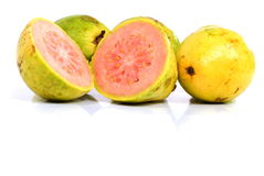 Guava Royalty Free Stock Photos
