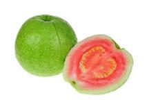 guava czerwień Zdjęcia Royalty Free