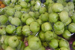 Guava. Fruit in Asia, Thailand Royalty Free Stock Photography