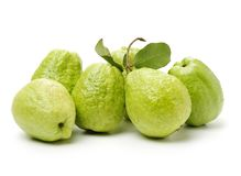 Guava fruit Royalty Free Stock Photo