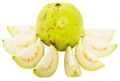 Guava Fruit  Royalty Free Stock Image