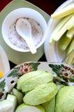Guava fruit thai Royalty Free Stock Photo