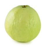 Guava fruit on white background Royalty Free Stock Photos