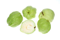 Guava Fruits Royalty Free Stock Photography